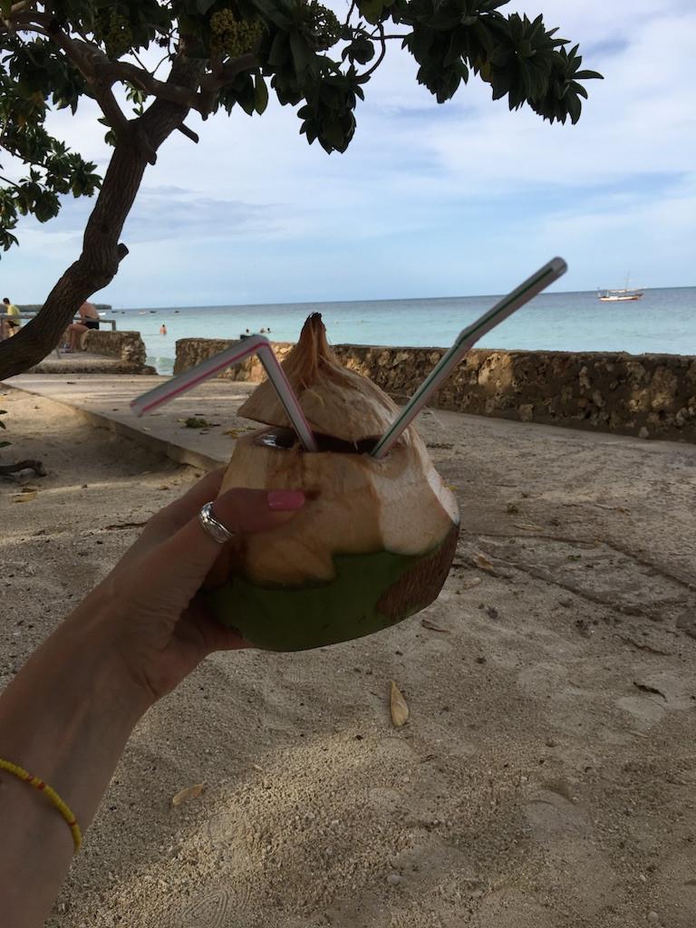 Uroa Bay Beach Resort - Zanibar