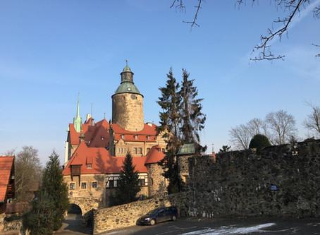Zamek Czocha i jego mroczna historia