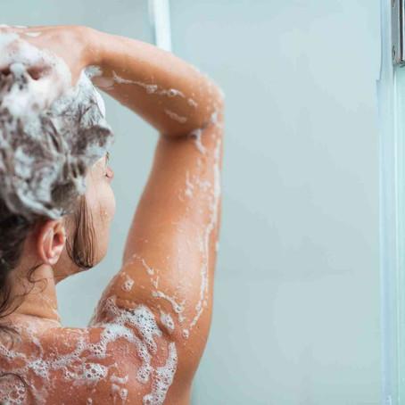 Pielęgnacja włosów - Metoda OMO