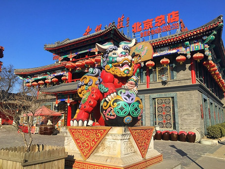 Pekin indywidualnie - Pekińska Kaczka i inne atrakcje