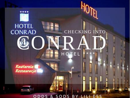 Hotel Conrad **** weekend w Krakowie