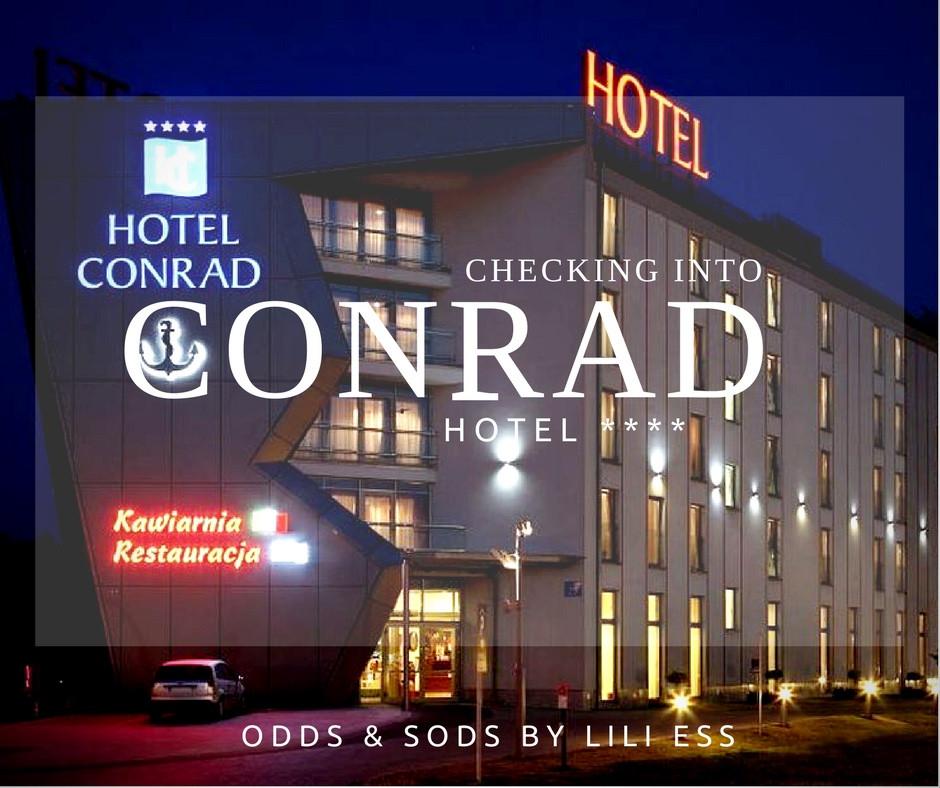 Kraków Hotel CONRAD