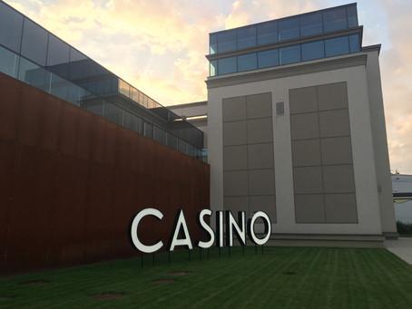 Hodolany Resort Hotel Theatre & Casino