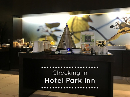 Ostrawa - Hotel Park Inn by Radisson
