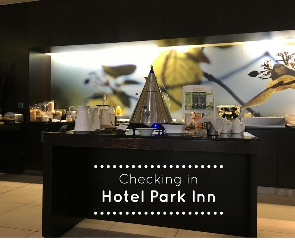 Park Inn by Radison Ostrava