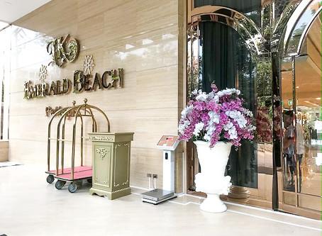 LK Emerald Beach Hotel Pattaya