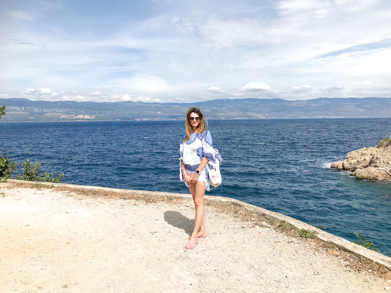 Krk Chorwacja