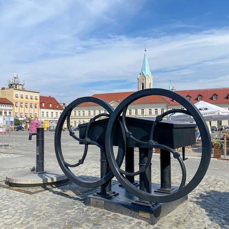 Polska na weekend - Oświęcim