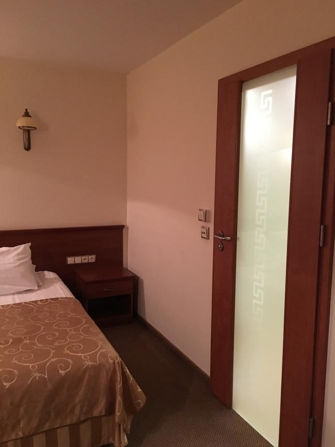 Conrad Hotel Kraków