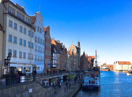 Hotel Mercure Stare Miasto Gdańsk
