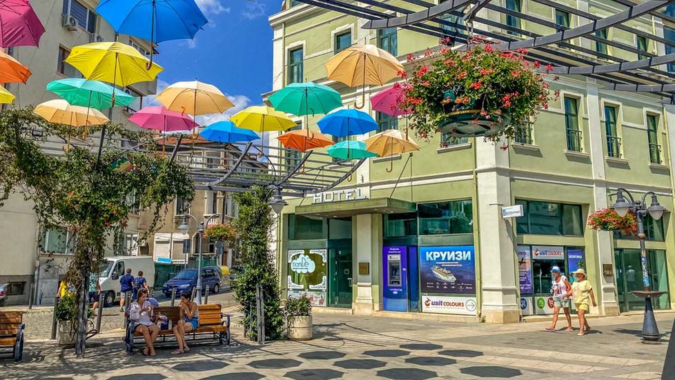 Wakacje w Bułgarii.  TOP 10 najciekawszych miejsc w Burgas