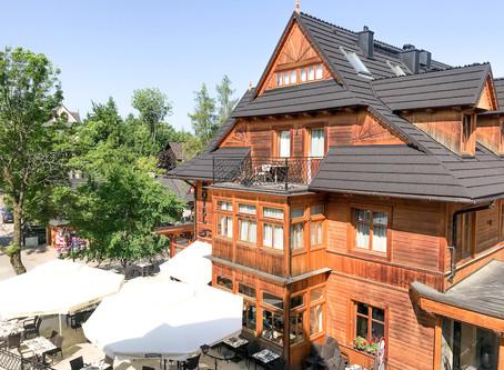 Hotel Sabała Zakopane