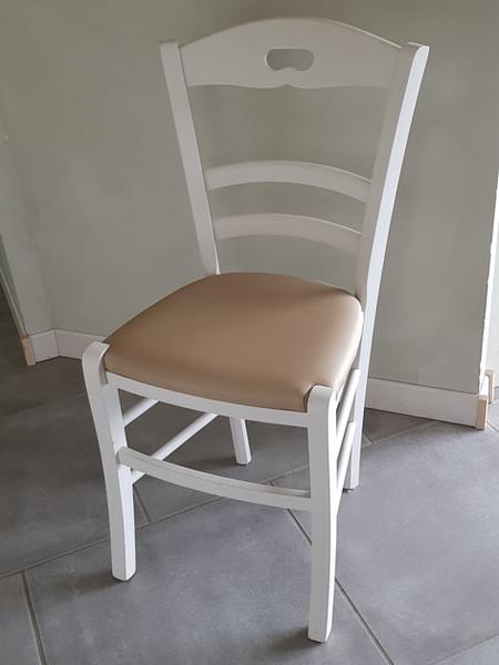 Assise de chaise