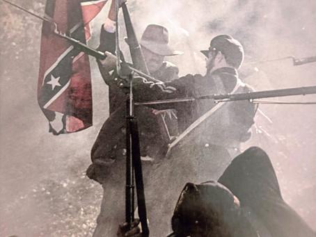Abolish The Battles
