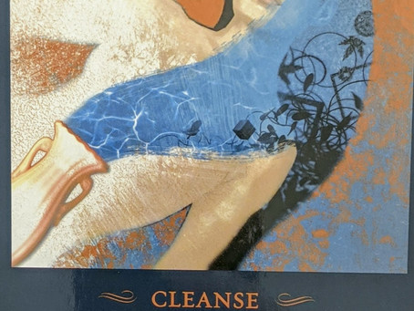 Cleanse To Prepare