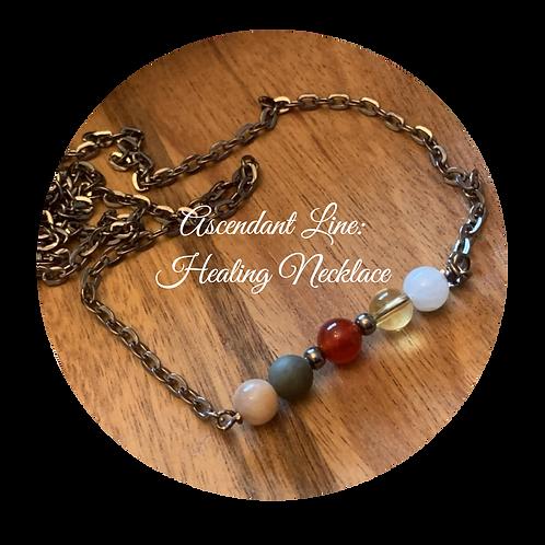 Ascendant Line: Healing Necklace