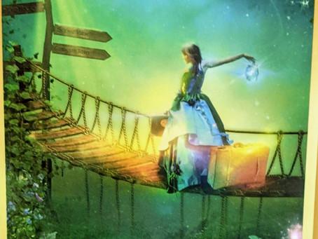 Move Towards Joyful Journeys