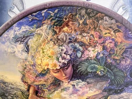 Nurture Yourself Like Mother Earth Nurtures All