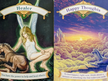 Heal Your Thoughts, Heal Your Life