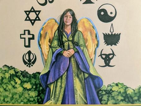 Life, Breathe, Teach Spirituality