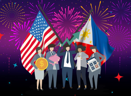 Happy Independence Day to Our Economic Heroes!