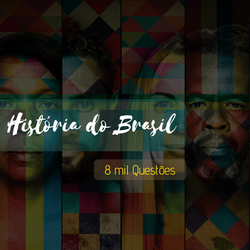 Pacote de Questões: História do Brasil