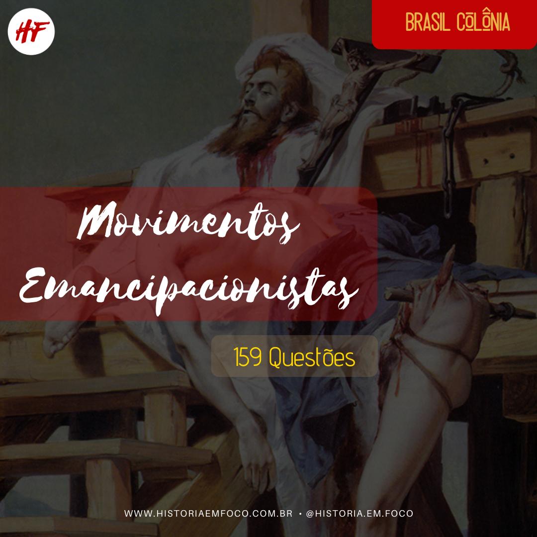 Movimentos Emancipacionistas