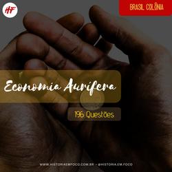 Economia Aurífera