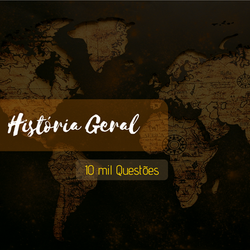 Pacote de Questões: História Geral