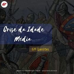 Crise da Idade Média