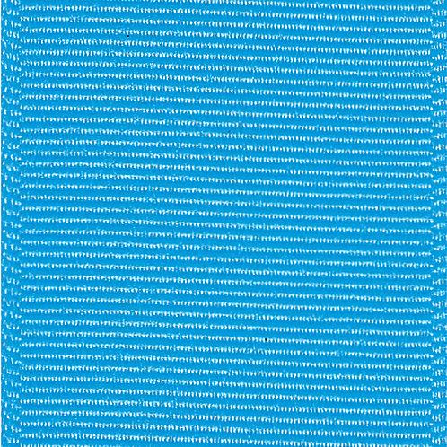 Offray GG 3/8'' ISLAND BLUE 100 YARDS