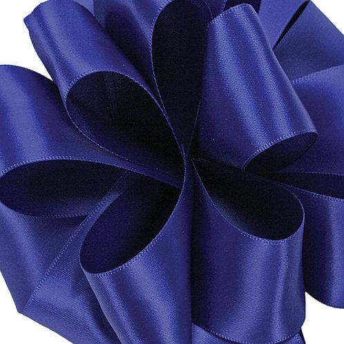 Offray DFS 3/8'' ROYAL BLUE 100 YARDS