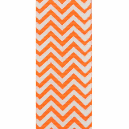 Chevron GG 1 1/2'' TORRID ORANGE 25 YARDS