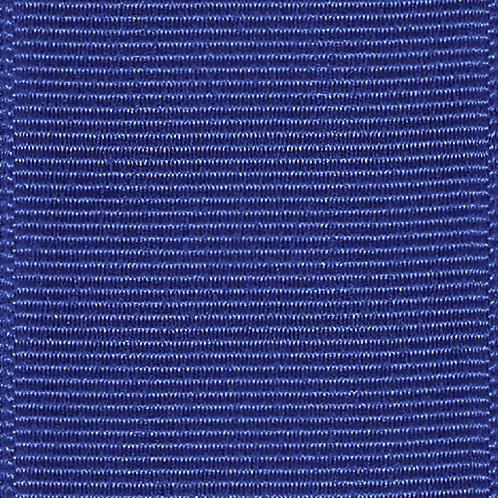 Offray GG 5/8'' ROYAL BLUE 100 YARDS