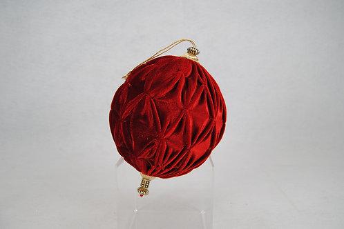 VEL BALL IMPERIAL LG RED