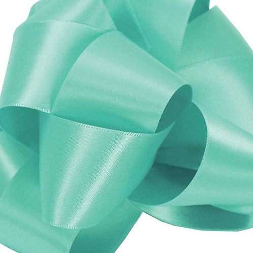 Offray DFS 1/4'' DIAMOND BLUE 100 YARDS