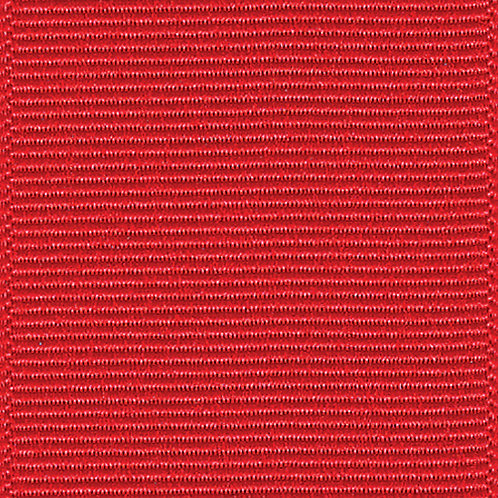 Offray GG 1 1/2'' RED 50 YARDS