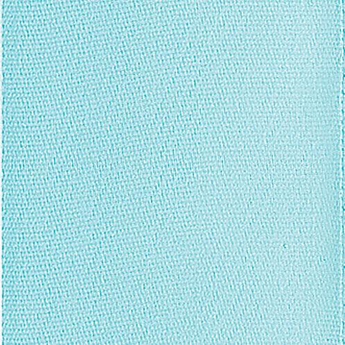 Offray DFS 1/4'' OCEAN BLUE 100 YARDS