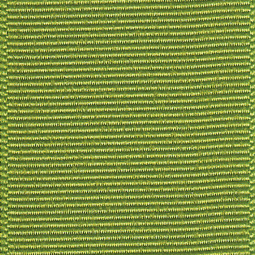 Offray GG 1 1/2'' JUNGLE GREEN 50 YARDS