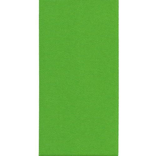 Offray GG 3'' APPLE GREEN 50 YARDS