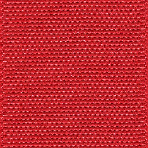 Offray GG 2 1/4'' RED 50 YARDS
