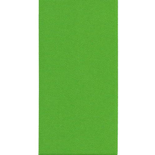 Offray GG 1/4'' APPLE GREEN 100 YARDS