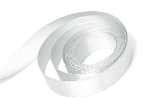RUBAN TEX-STYLE 1'' DFS WHITE 100 YARDS