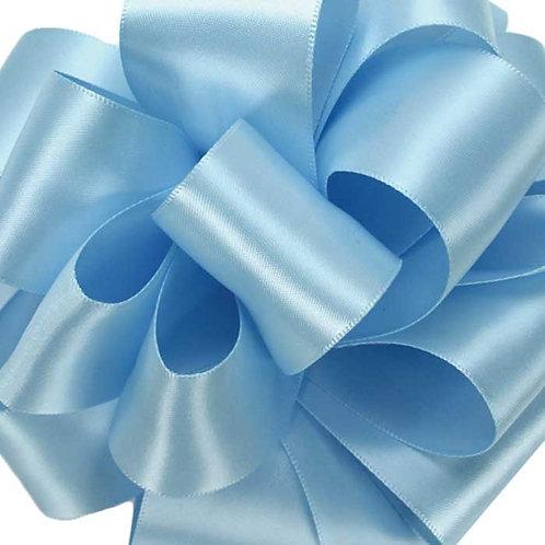Offray DFS 1/4'' LIGHT BLUE 100 YARDS