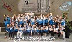 club champions