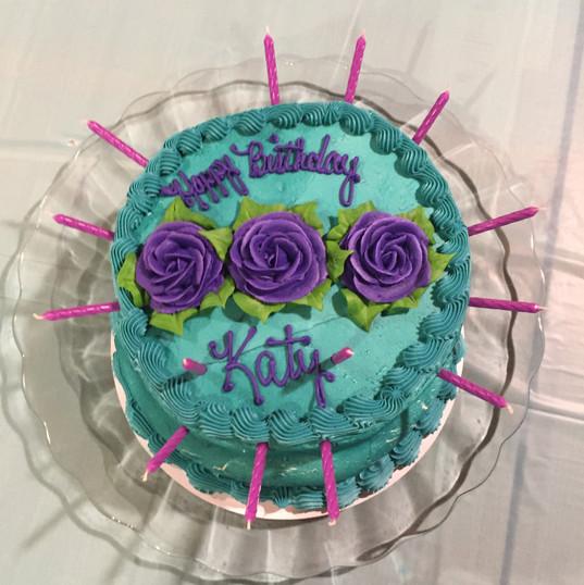 Mmmm....CAKE!