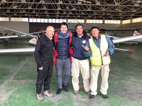 EASA Glider Flight Instructor !