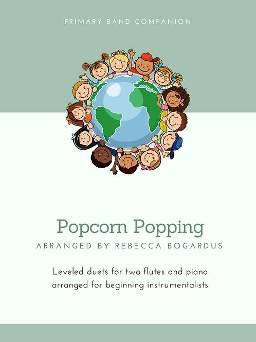 Popcorn Popping