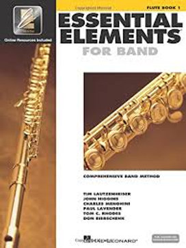 Essential Elements Book 1 Student Book