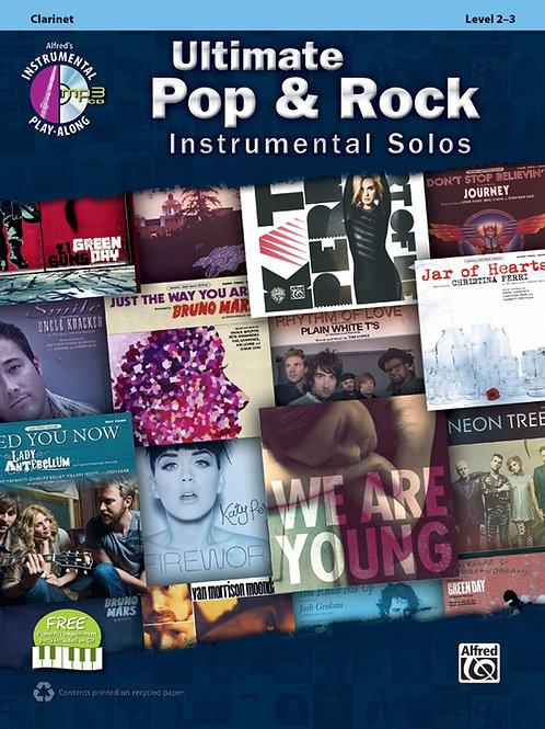 Ultimate Pop & Rock